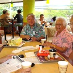 Coffee hours in Pearl City